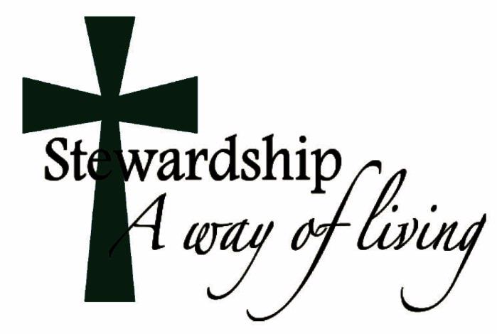 Image result for catholic stewardship