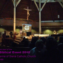 The Biblical Experience 2015 photo album